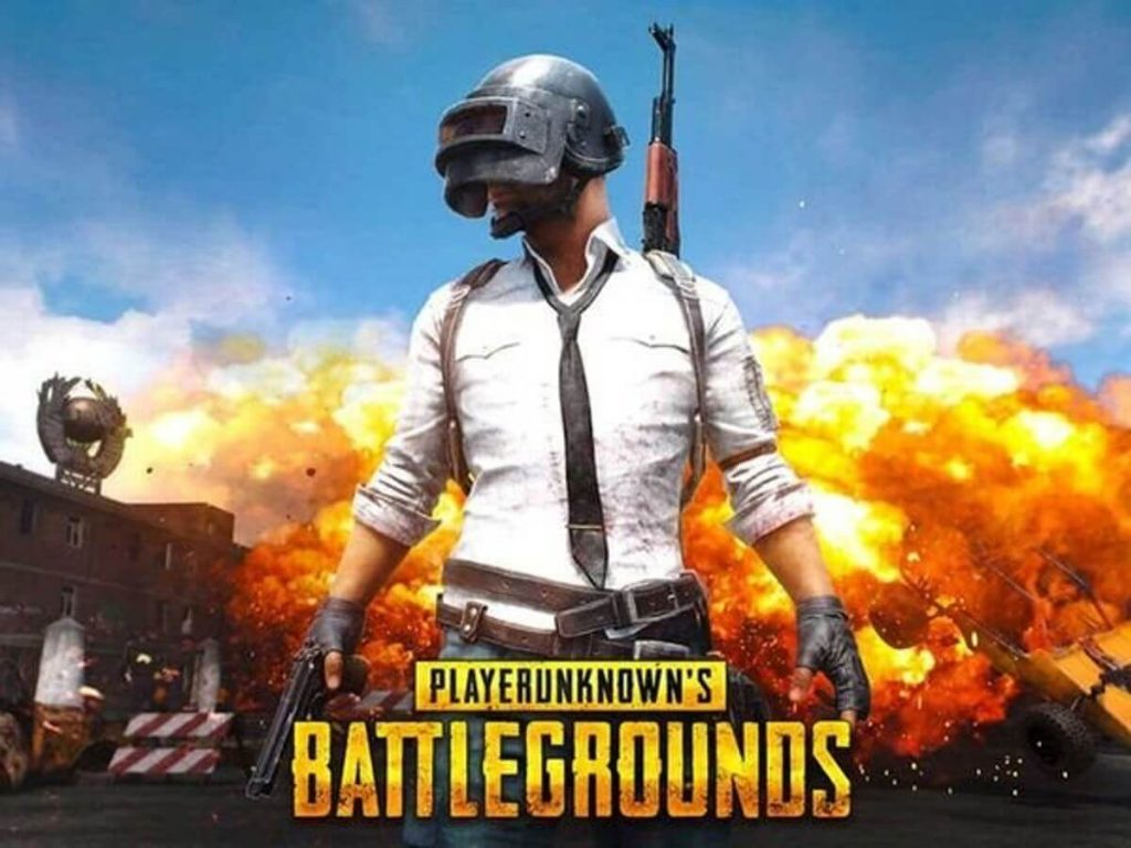 PUBG - Best Games to Play on Chromebook