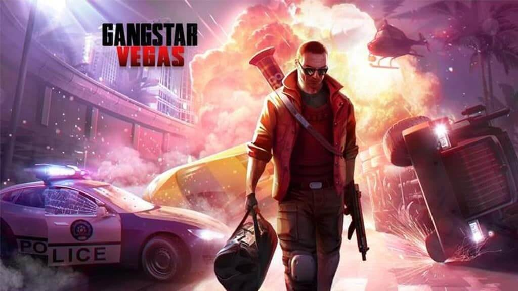 Gangster vegas Best Games to Play on Chromebook