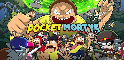 Pocket Morty Best Games to Play on Chromebook