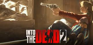 Into the dead 2 Best Games to Play on Chromebook