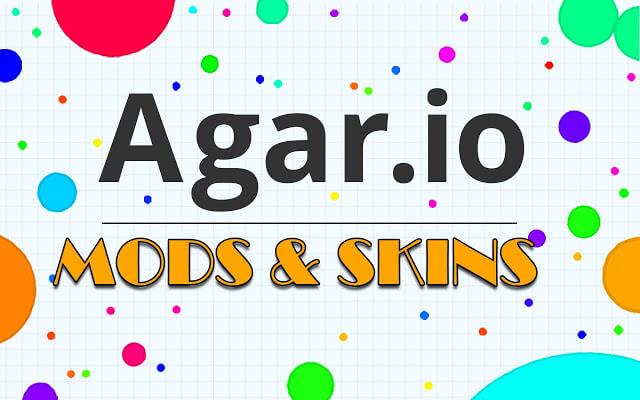 AGAR IO - Best Games to Play on Chromebook