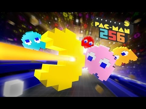 Pac man Best Games to Play on Chromebook