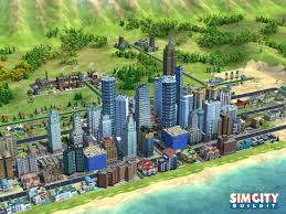Simcity Best Games to Play on Chromebook