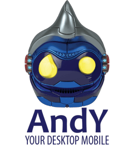 Andy OS