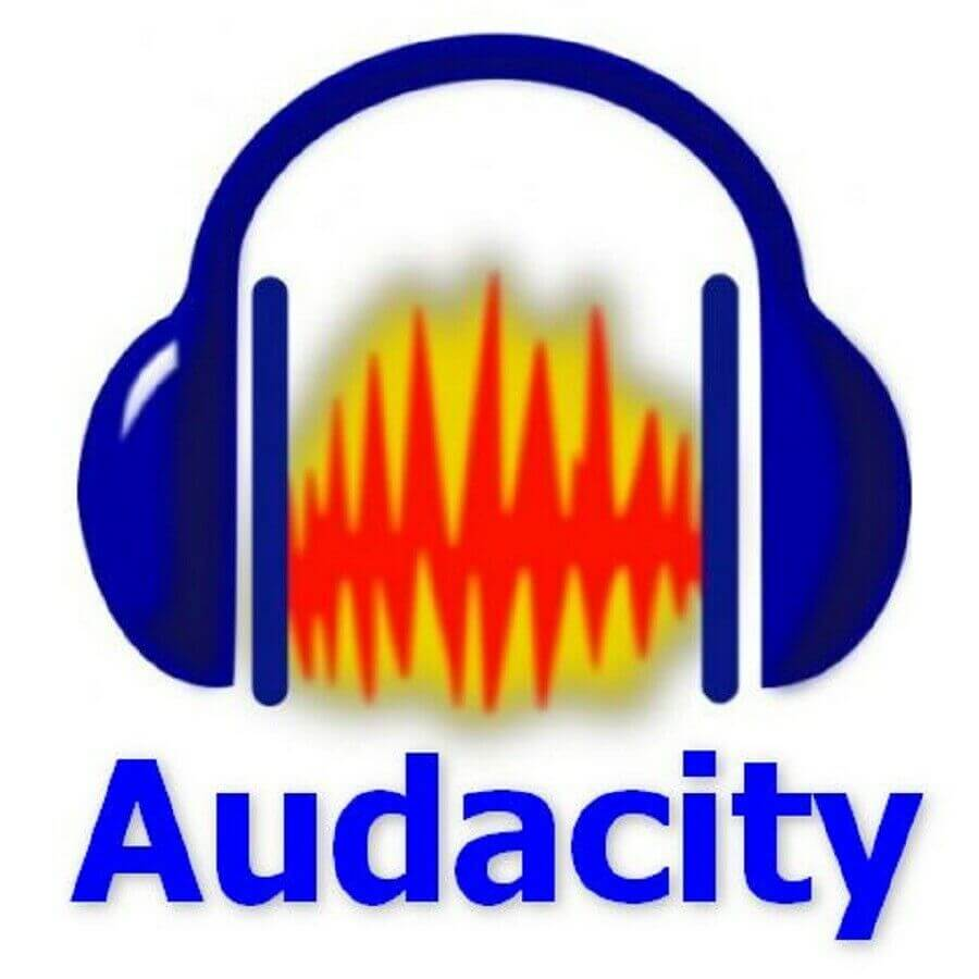 Audacity - Best Linux Applications for Chromebook
