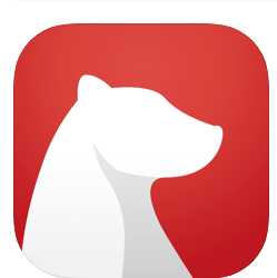 Bear - Best Note-Taking Apps for iPhone and iPad