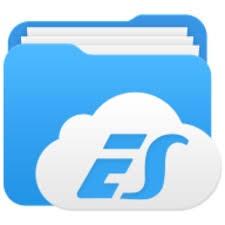ES File Explorer - Best File Managers for Chromebook