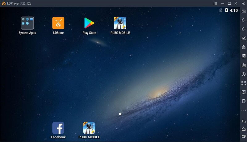 LD player - Best Android Emulators For Windows