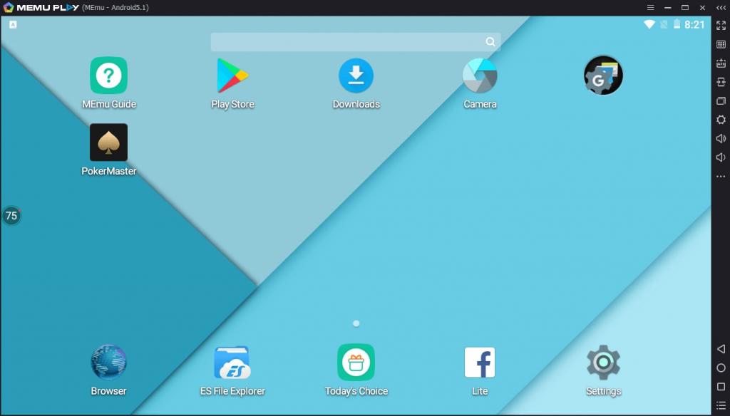 memu player - Best Android Emulators For Windows