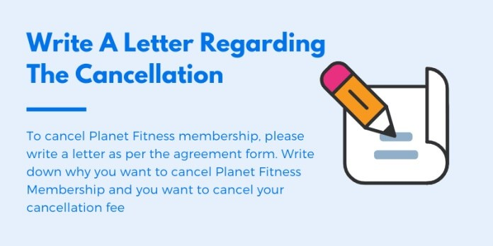 Cancel Planet Fitness Subscription