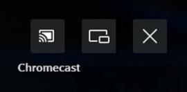 Chromecast Xfinity