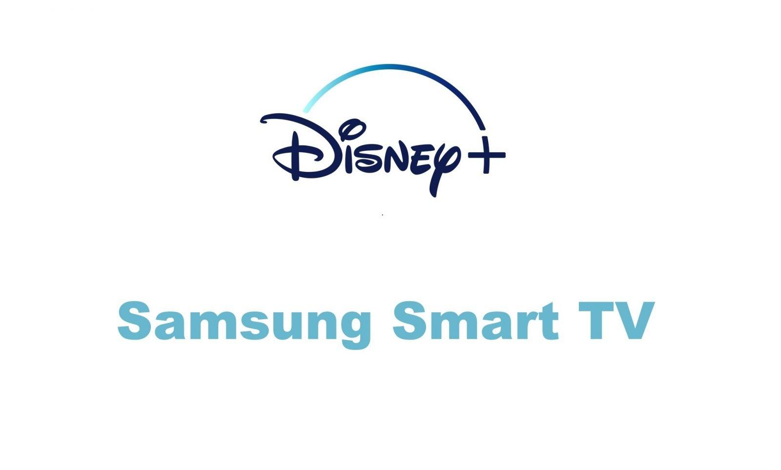 How to Watch Disney Plus on Samsung Smart TV