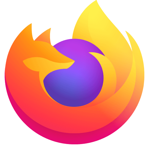 Firefox - Best Linux Applications for Chromebook