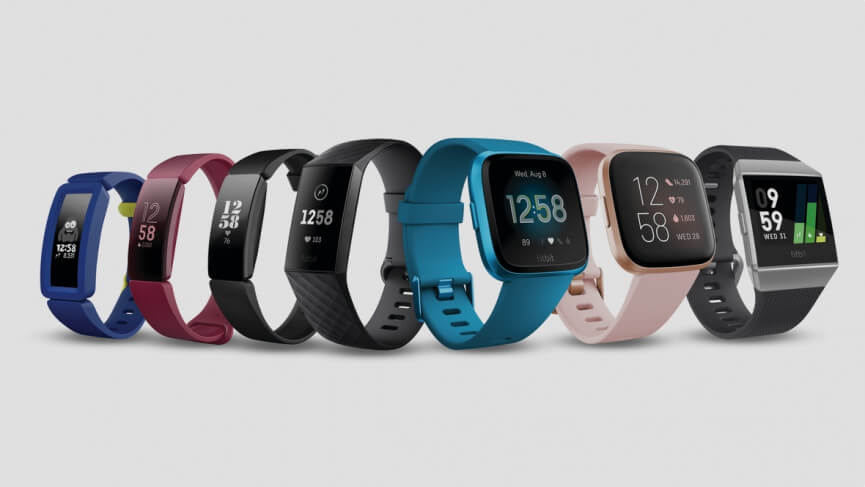 Fitbit Watches and Trackers