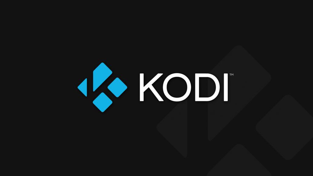 Kodi -  Best Free TV applications for Smart TV