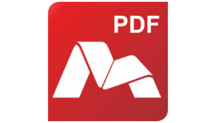 Master PDF Editor - Best Linux Applications for Chromebook