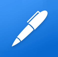 Noteshelf - Best Note-Taking Apps for iPhone and iPad