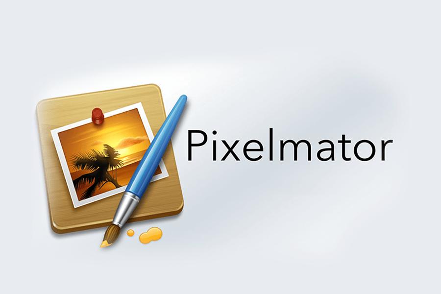 Pixelmator (macOS) - Best Free Alternatives for Photoshop