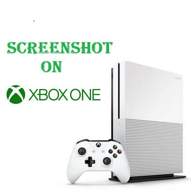 Capture and Save Screenshots in Xbox One