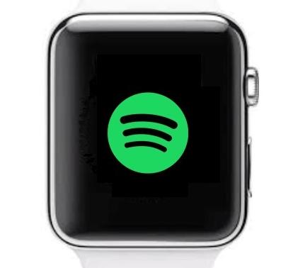Spotify - Spotify On Apple Watch