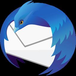 Thunderbird - Best Linux Applications for Chromebook