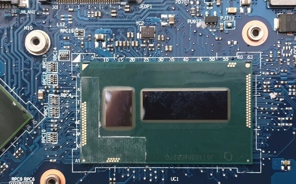 What Does CPU Stand for