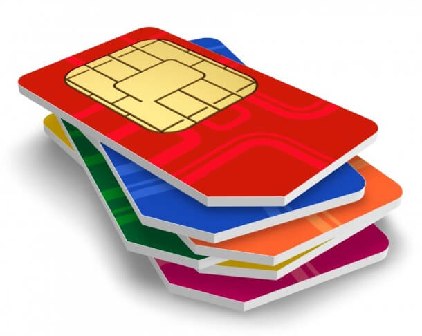 What does Sim Stands for