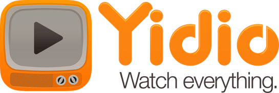 Yidio -  Best Free TV applications for Smart TV