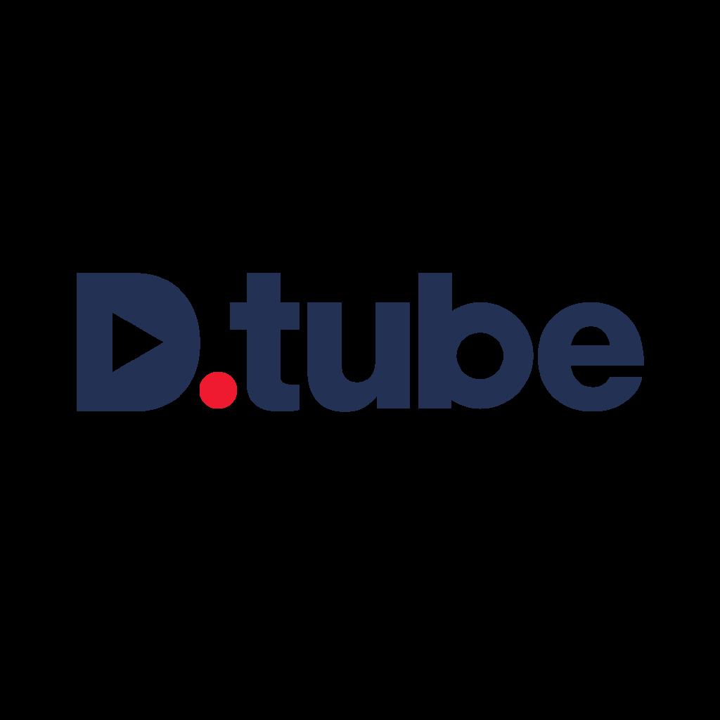 Dtube  - Best YouTube Alternatives