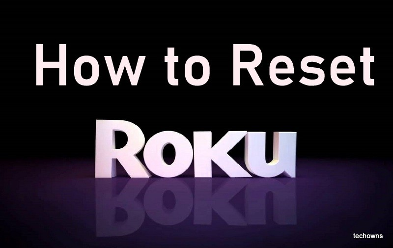 How To Reset Roku | Fix Frozen or Slowed Device
