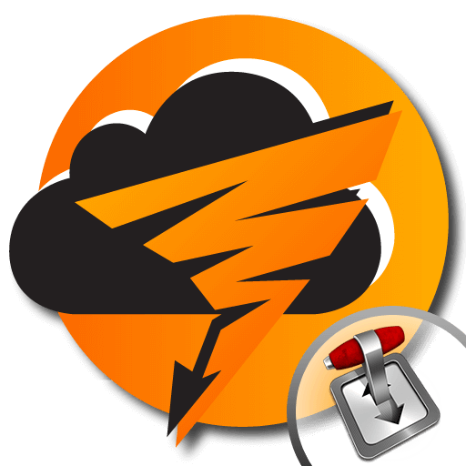 tornado - Best Torrent Apps for Android