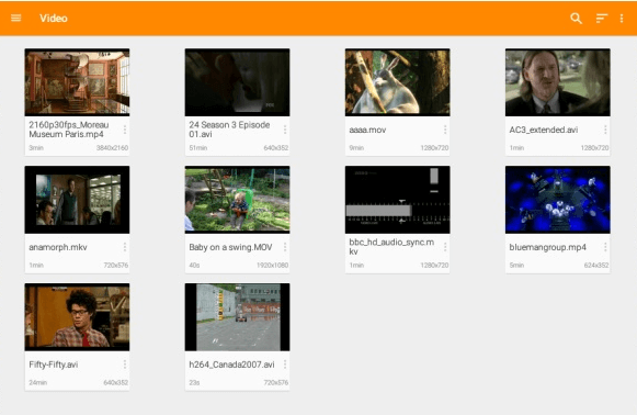 VLC media player - Best Video Player for Chromebook
