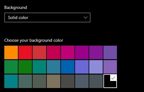 How to Enable Dark mode on Windows 10