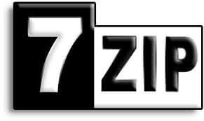 Password Protect using 7Zip