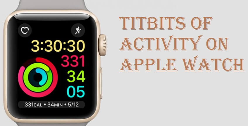 Activity On Apple Watch | Features & How to Use