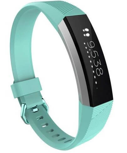 Fitbit Alta - Turn Off Fitbit Smartwatches and Trackers