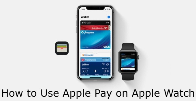 How to Use Apple Pay on Apple Watch | Setup Guide
