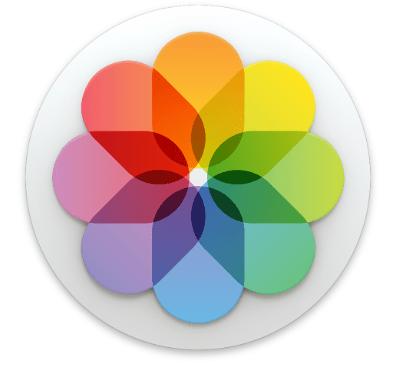 Apple Photos - Best Lightroom Alternatives