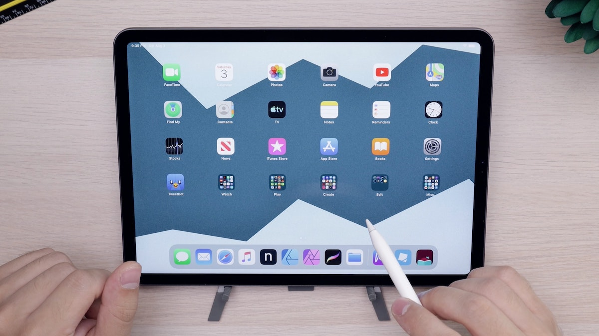 Best Apps for iPad | Must-Have Apps from Various Categories