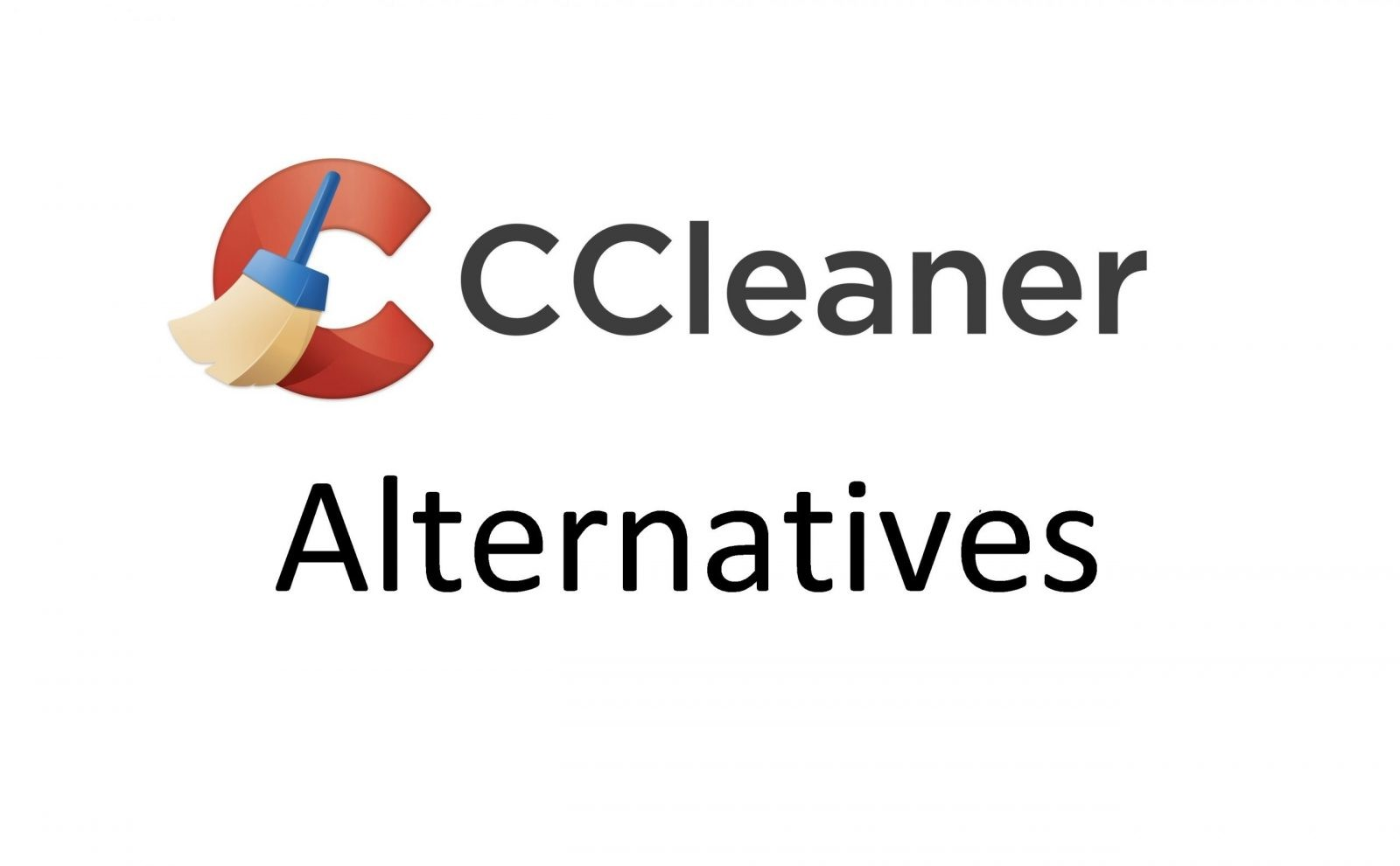 16 Best CCleaner Alternatives to Clean PC Junks in 2021