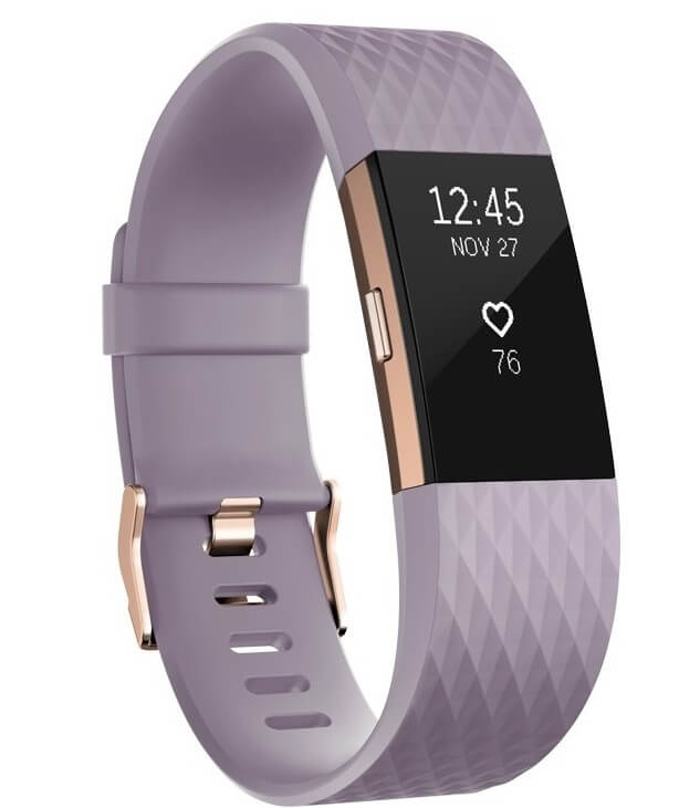 Fitbit Charge - Turn Off Fitbit Smartwatches and Trackers