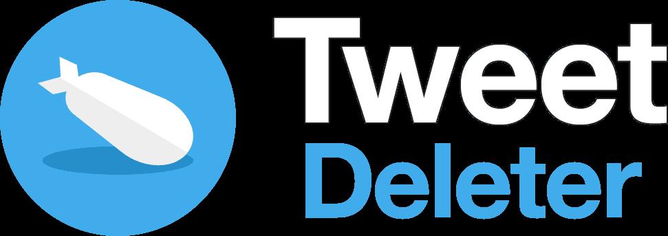 Delete All tweets