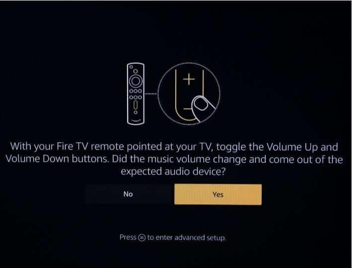 Set Up Amazon Firestick