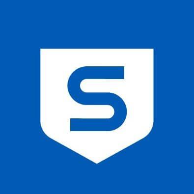 Sophos - Best Antivirus for Linux