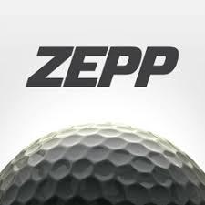 Zepp Golf - Best Golf Apps for Apple Watch