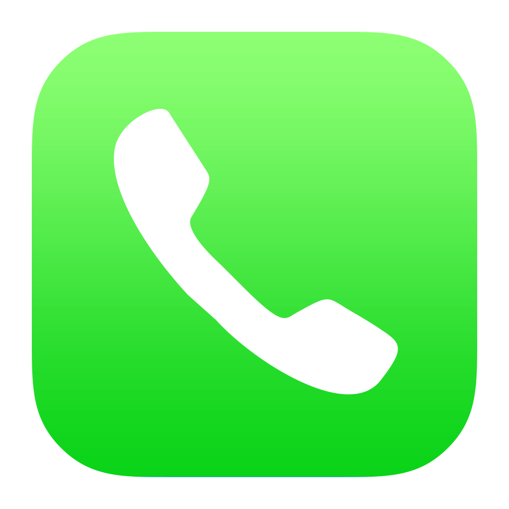 Phone app - How to Find Phone number on iPhone?