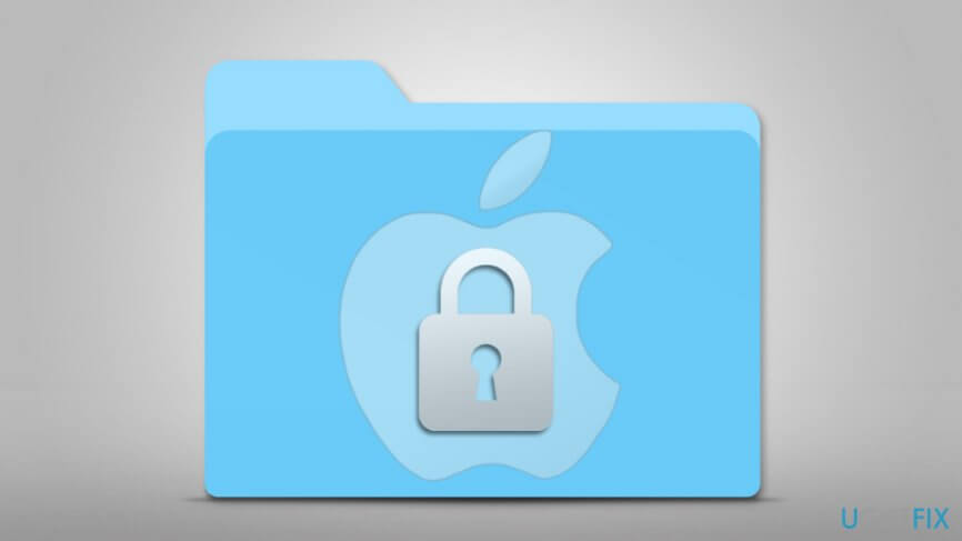 Password Protect in Mac