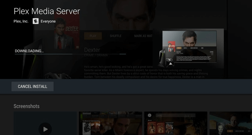Downloading update - How to Update Nvidia Shield?