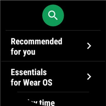 Add Apps on Fossil Smartwatch (1)Add Apps on Fossil Smartwatch