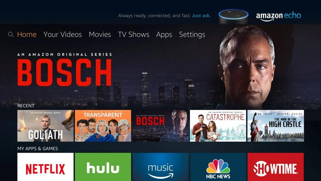 Amazon Fire TV Stick 4K 3rd Generation
